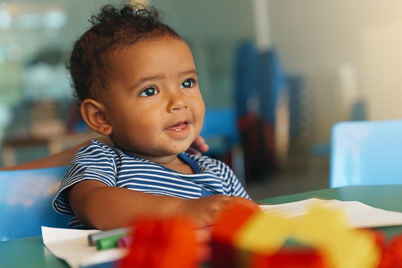 Infant Care Joliet, IL